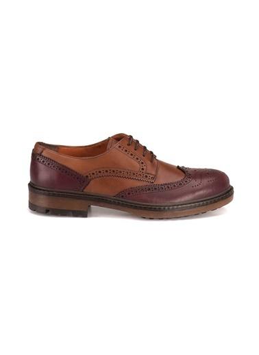 Cordovan Ayakkabı Bordo